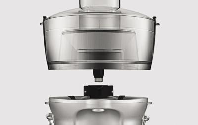 Соковыжималка Bork S400 (JU CUP 22090 SI) - Детальное изображение