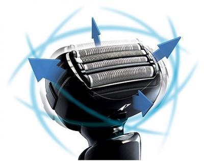 Электробритва Panasonic ES-LA93 - бритвенная головка