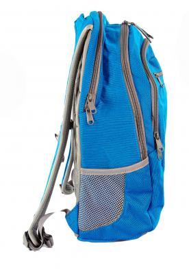 Рюкзак городской Dakine ELEMENT PACK BLUE - вид сбоку