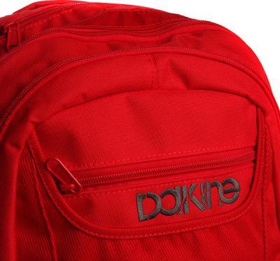 Рюкзак городской Dakine Element Pack (Red) - верхняя часть