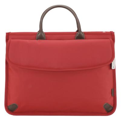 сумка для ноутбука Sumdex NON-916 RED - вид спереди