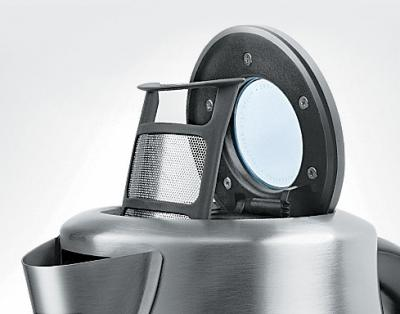 Электрочайник Bork K700 - фильтр