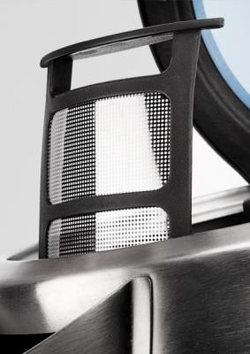 Электрочайник Bork K711 - съемный фильтр