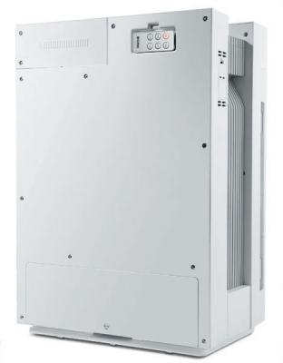 Очиститель воздуха Bork A701 (AP RIH 3424) - вид спереди