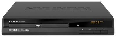 DVD-плеер Hyundai H-DVD5005 - общий вид