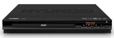 DVD-плеер Hyundai H-DVD5027 - общий вид