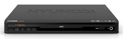 DVD-плеер Hyundai H-DVD5069 - общий вид