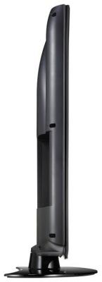 Телевизор LG 37LD425 - вид сбоку