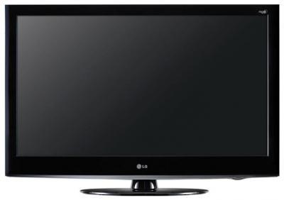 Телевизор LG 37LD425 - вид спереди