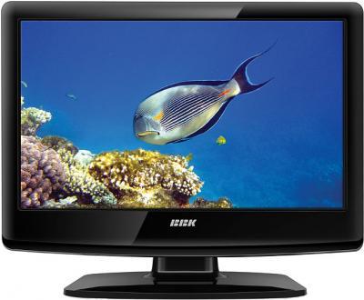 Телевизор BBK LT1529S - общий вид