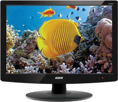 Телевизор BBK LT1902S - общий вид