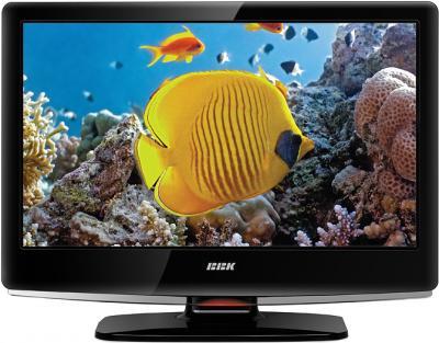 Телевизор BBK LT1929S - вид спереди