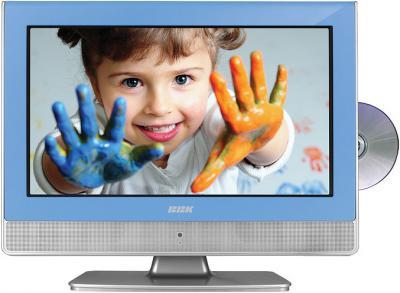 Телевизор BBK LD1912K - общий вид