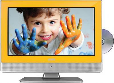 Телевизор BBK LD2212K - общий вид