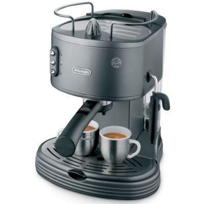 Кофеварка эспрессо DeLonghi EC 300 M - общий вид