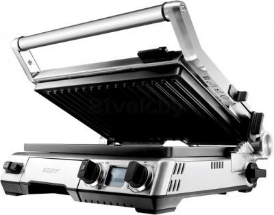 Электрогриль Bork G801 - общий вид