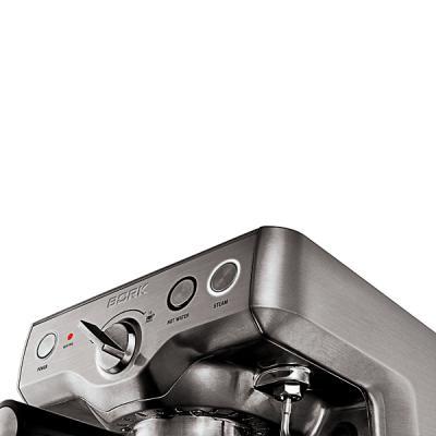 Кофеварка эспрессо Bork C800 (CM EMN 9922 BK) - детальное изображение