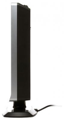 Тепловентилятор Bork O504 (CH BRT 8020) - вид сбоку