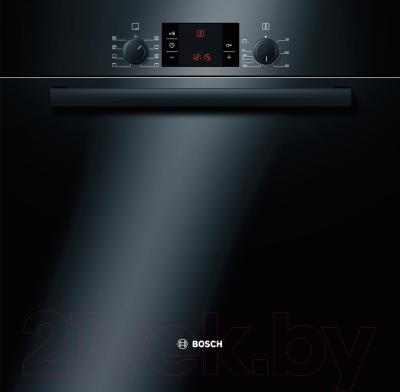 Электрический духовой шкаф Bosch HBA23B262E