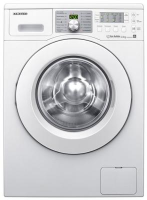 Стиральная машина Samsung WF0602WJW (WF0602WJW/YLP) - общий вид