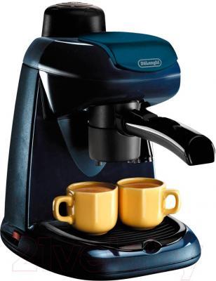 Кофеварка эспрессо DeLonghi EC5 - общий вид