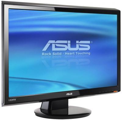 Монитор Asus VH222D - общий вид