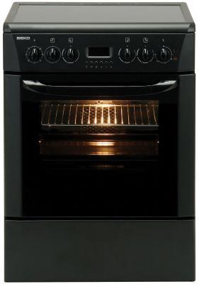 Кухонная плита Beko CM 68201 C - вид спереди