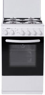 Кухонная плита ATLANT 2208-01 - вид спереди