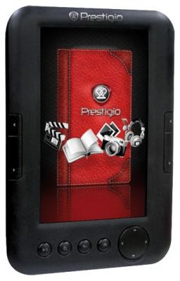 Электронная книга Prestigio Libretto PER3052 - вид спереди