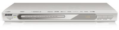 DVD-плеер BBK DV630SI - общий вид