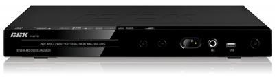 DVD-плеер BBK DV437SI - общий вид