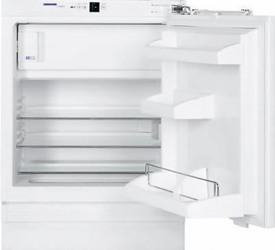 Холодильник с морозильником Liebherr UIK 1424 - общий вид