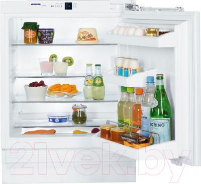 Холодильник без морозильника Liebherr UIK 1620