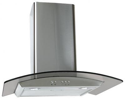 Вытяжка купольная Elikor Аметист 60Н-430-К3Г (нержавеющая сталь) - общий вид