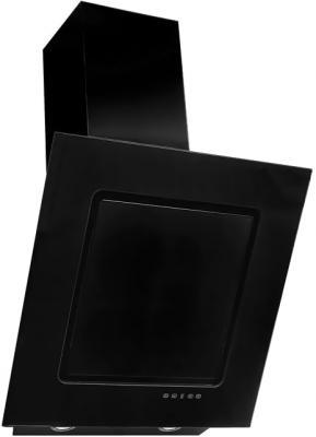 Вытяжка декоративная Elikor Оникс (60 Black) - общий вид