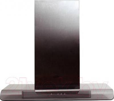 Вытяжка Т-образная Elikor Топаз 50Н-430-К3Г (нержавеющая сталь)