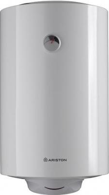 Накопительный водонагреватель Ariston ABS PRO R 100V - общий вид