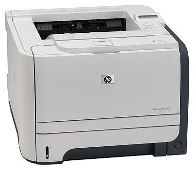 Принтер HP LaserJet P2055 (CE456A) - общий вид