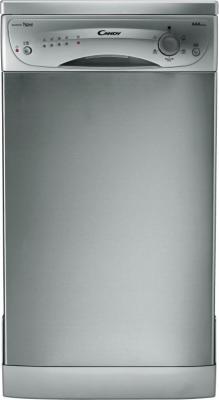 Посудомоечная машина Candy CSF 4575 EX - Вид спереди