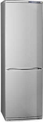 Холодильник с морозильником ATLANT ХМ 4012-080 - вид спереди