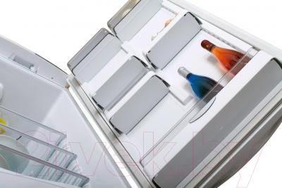Холодильник с морозильником ATLANT ХМ 4012-080