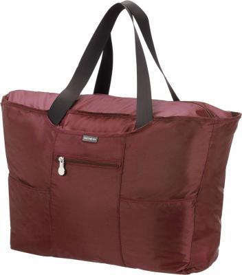 Дорожная сумка Samsonite Travel Accessories (U23*09 606)
