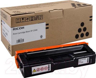 Тонер-картридж Ricoh Low Yield Toner 407543 - общий вид