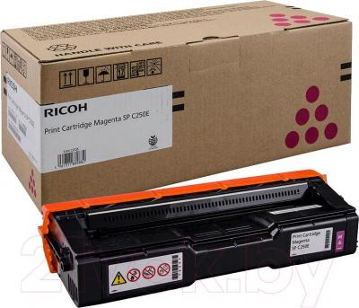 Тонер-картридж Ricoh Low Yield Toner (407545) - общий вид