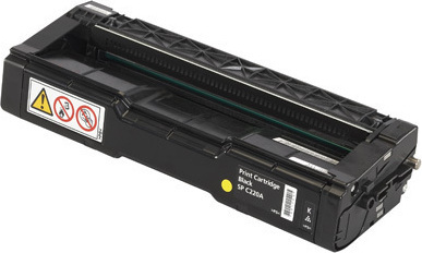 Тонер-картридж Ricoh Low Yield Toner (406055)