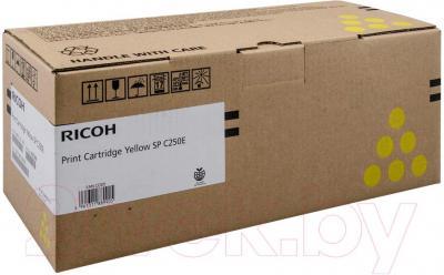 Тонер-картридж Ricoh Low Yield Toner (407546)