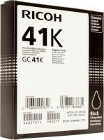 Тонер-картридж Ricoh Toner 405761 (Black) -