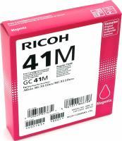 Тонер-картридж Ricoh Toner 405763 (Magenta) -