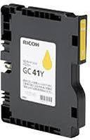 Тонер-картридж Ricoh Toner 405764 (Yellow)