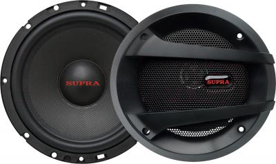 Компонентная АС Supra SBD-170 - общий вид